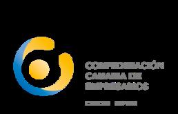 Logo Confederación Canaria de Empresarios